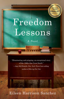 Freedom Lessons cover