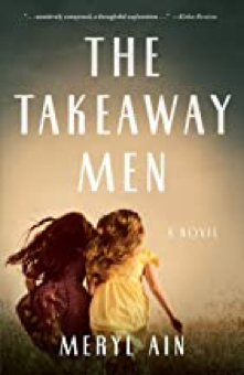 The Takeaway Men bookcover