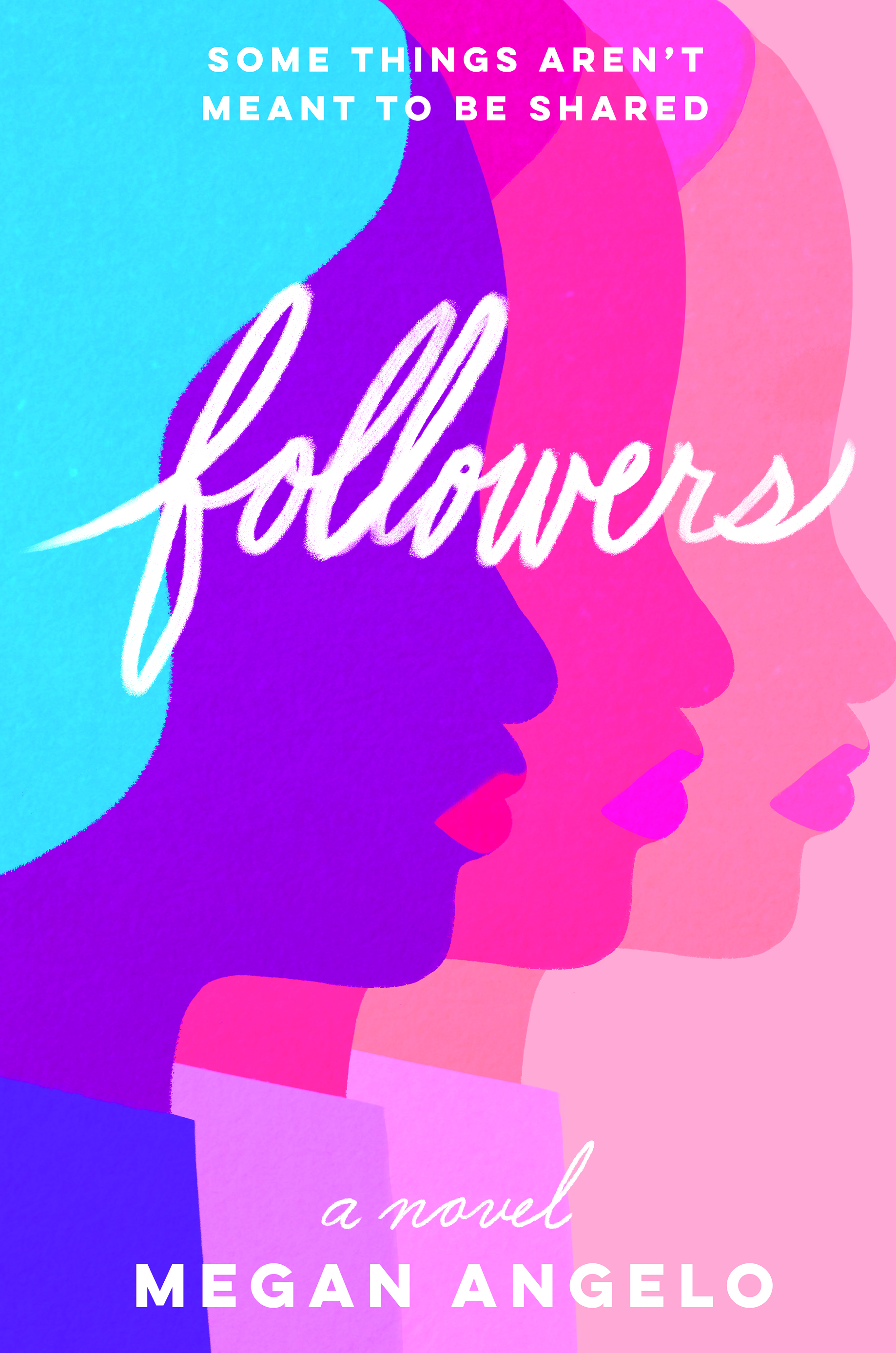 Followers book cover